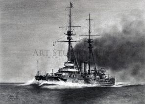 戦艦 攝津